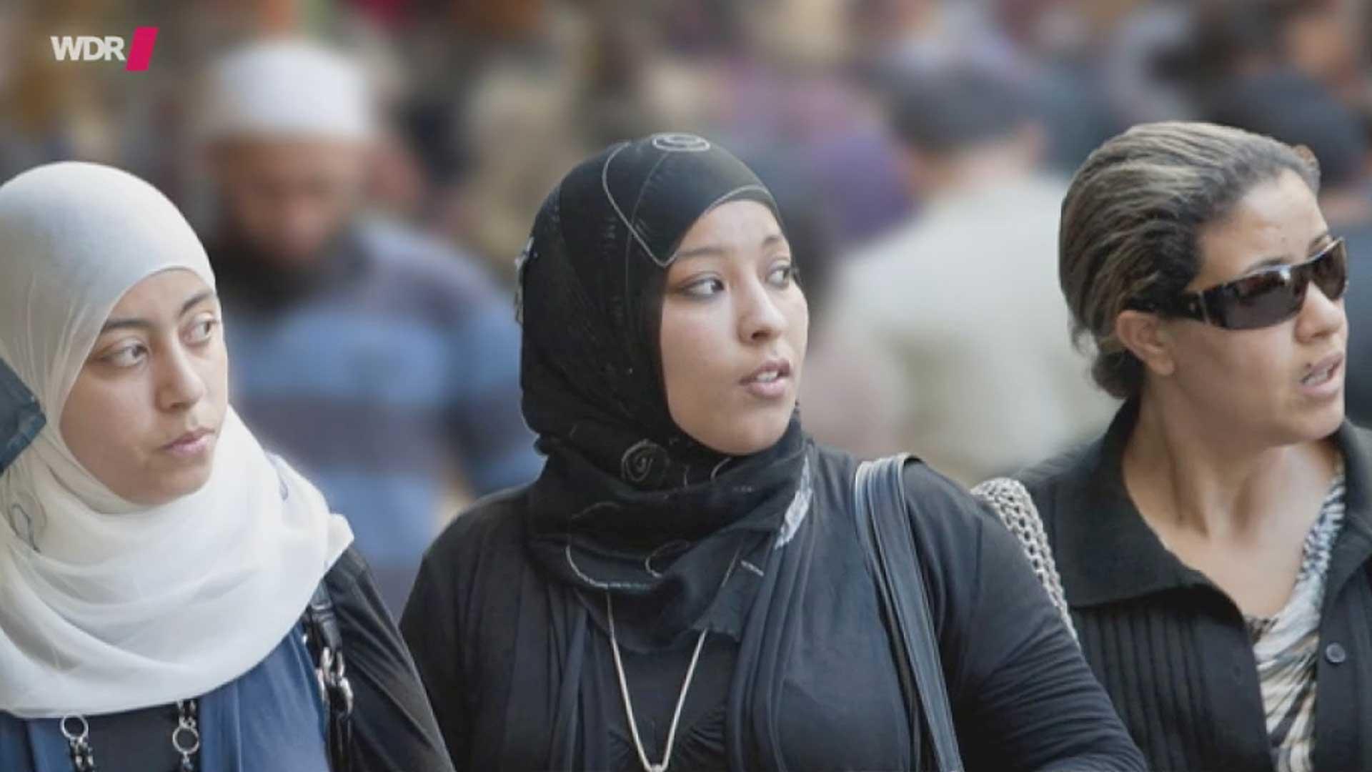 Frau sucht muslimische mann maroczone