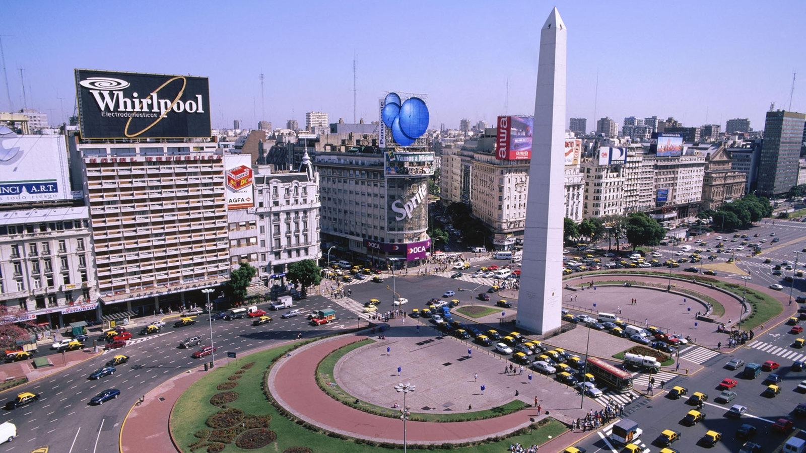 sehensw rdigkeiten der argentinischen hauptstadt buenos