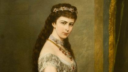 Kaiserin Elisabeth Sissi Sisi Von österreich Postkarte Pictures to ...
