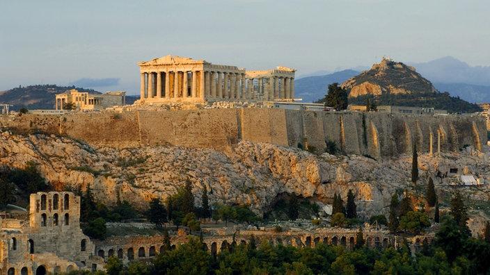 Was war die Rolle der Frauen im antiken Athen?