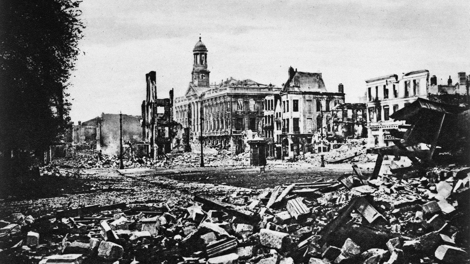 Arbeitsblatt Verlauf Erster Weltkrieg : Erster weltkrieg verlauf bis deutsche