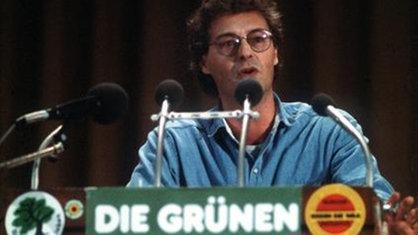Deutsche Geschichte: Entstehung der Grünen - Deutsche