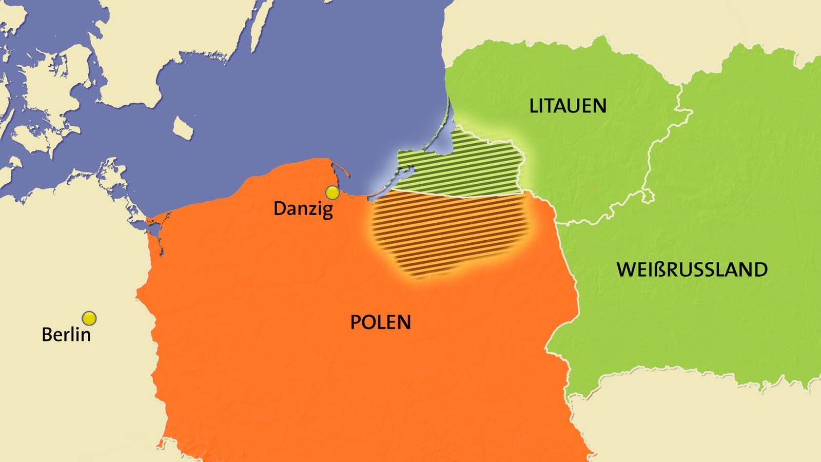Schlesien Karte Heute.Geschichte Preußens Ostpreußen Deutsche Geschichte Geschichte