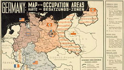 Potsdamer abkommen folgen für deutschland
