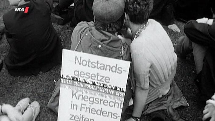 Deutsche Geschichte: Studentenbewegung - Deutsche ...