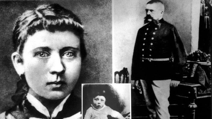 Eltern Von Adolf Hitler