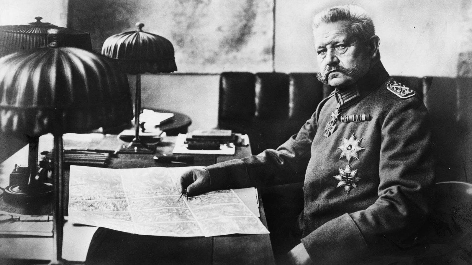 Wann Ist Hitler An Die Macht Gekommen