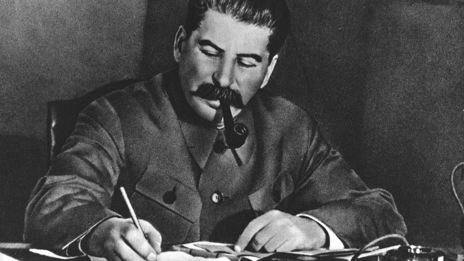 Russische Diktatoren