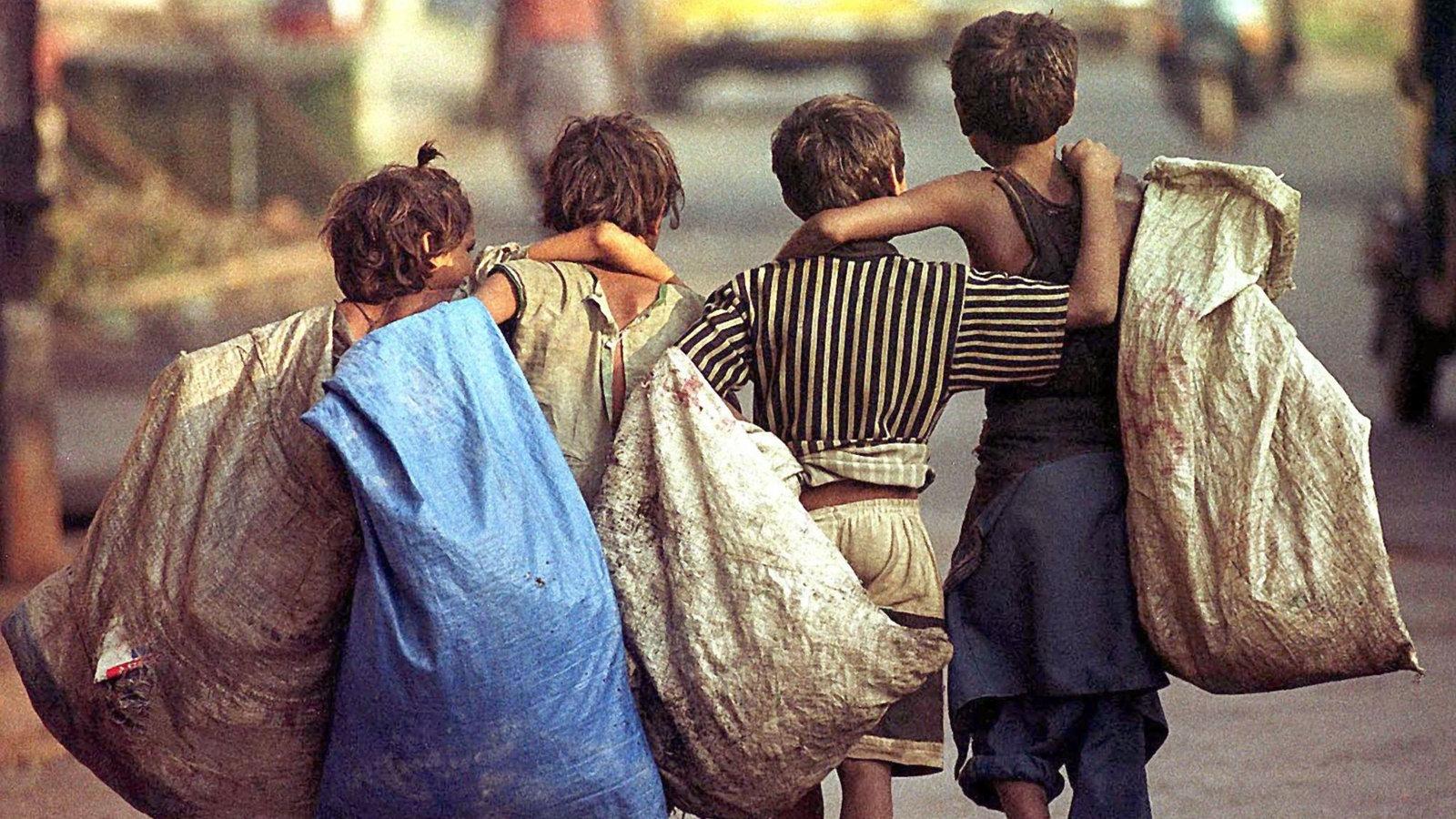 Menschenrechte: Kinderarbeit - Menschenrechte - Geschichte