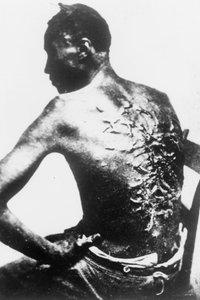 Sklaverei: Sklaven für Amerika - Menschenrechte