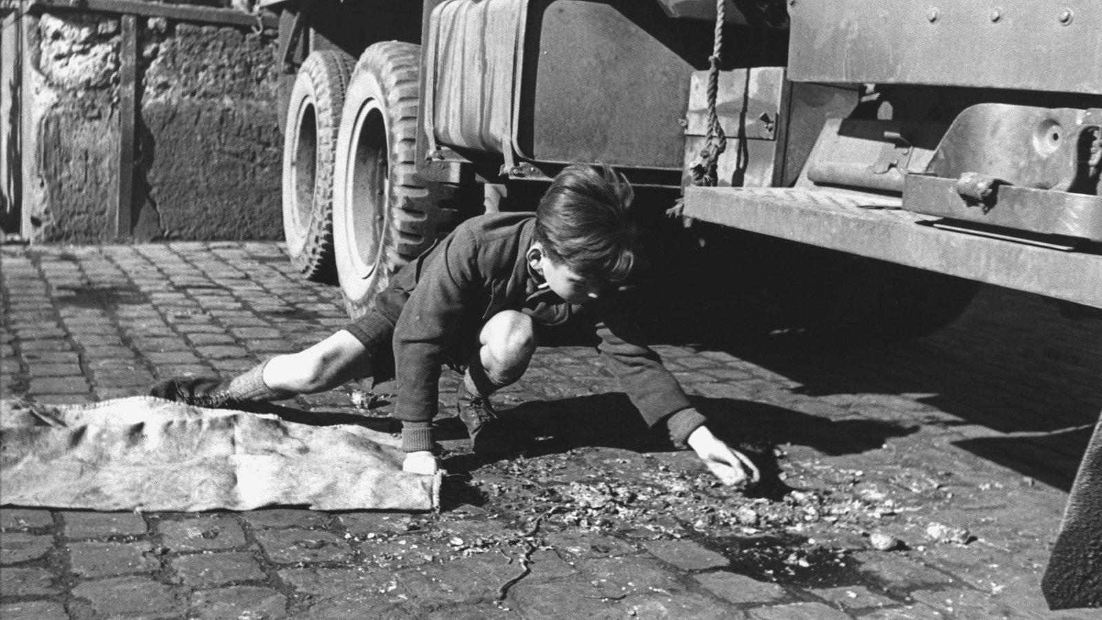 Kindheit Im Krieg