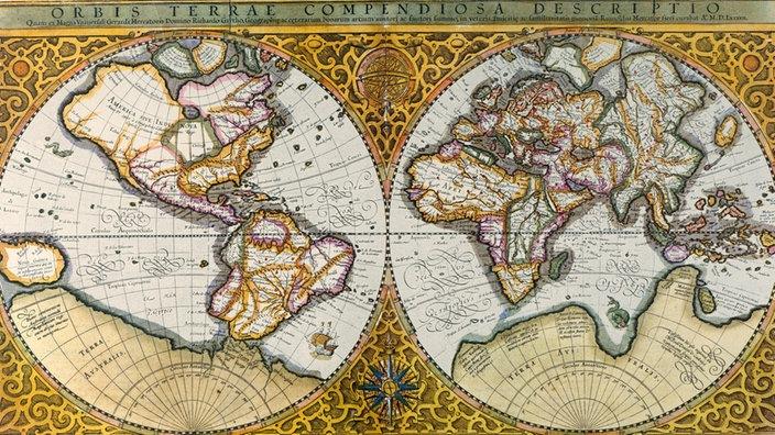 Neuzeit: Entdeckung Amerikas - Neuzeit - Geschichte - Planet ...