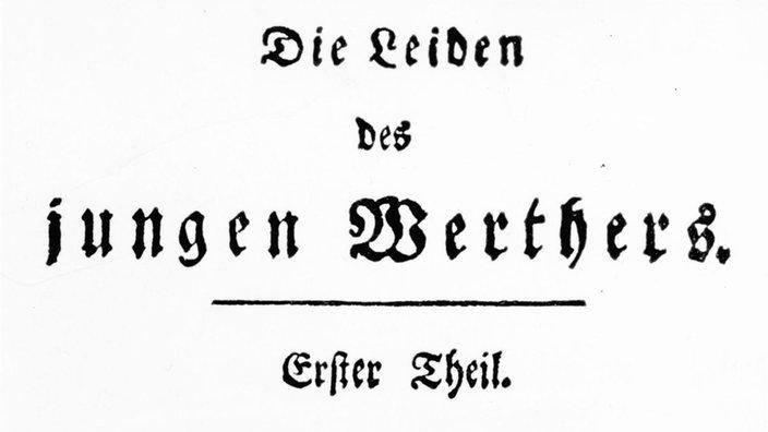 Persönlichkeiten Johann Wolfgang Von Goethe