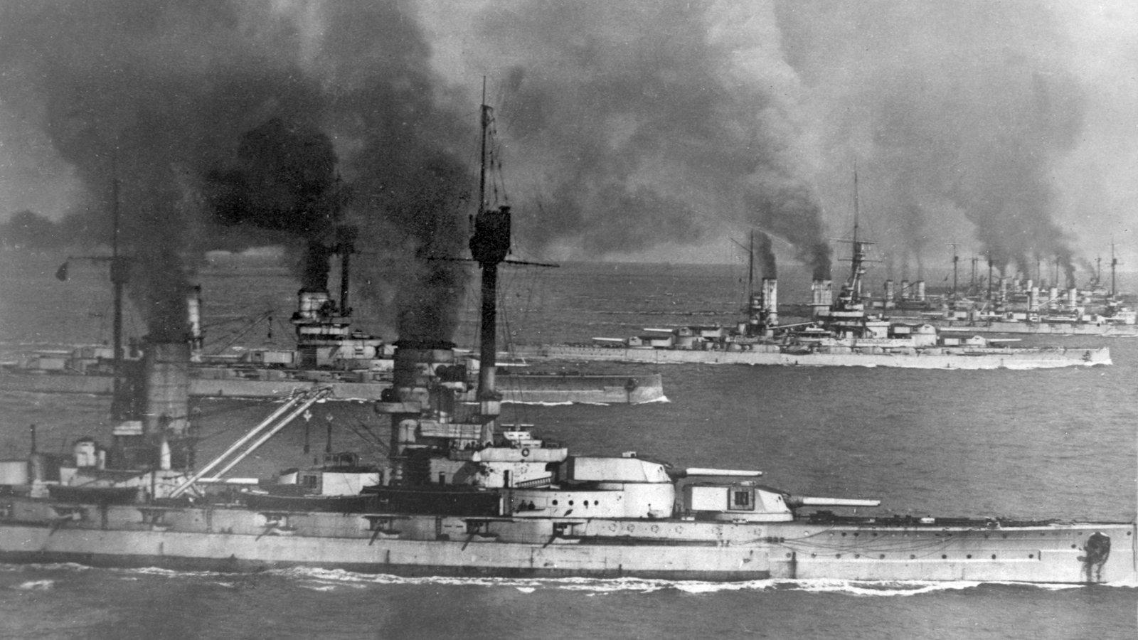 Schiffe Der Kaiserlichen Marine
