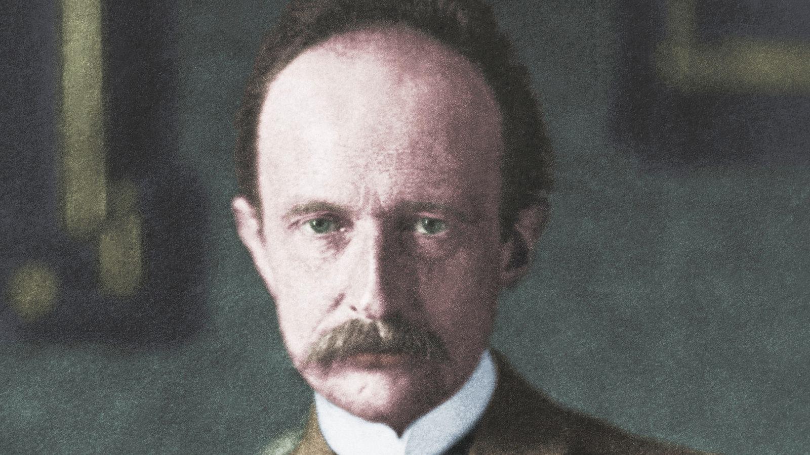 Deutsche Physik Nobelpreisträger