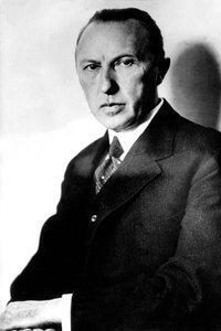 dr konrad adenauer im jahre 1930 als oberbrgermeister von kln 1917 1933 - Konrad Adenauer Lebenslauf