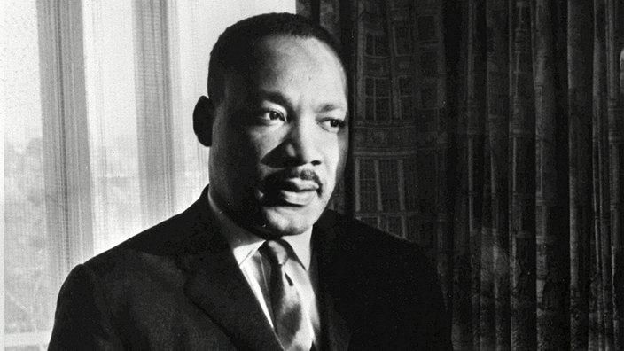 Persönlichkeiten Martin Luther King Persönlichkeiten Geschichte
