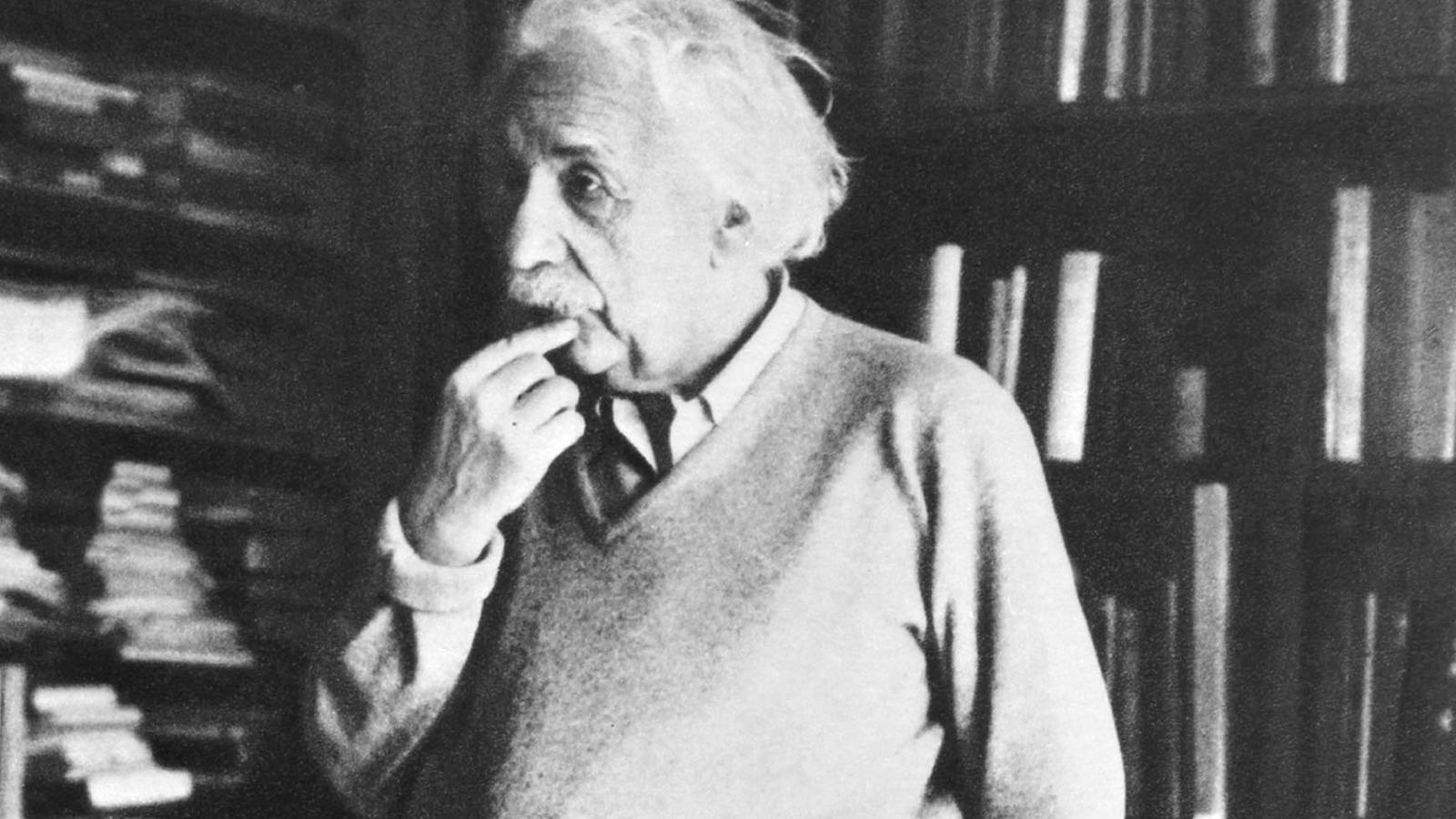Erster Nobelpreisträger