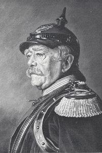 Erster Kanzler des Deutschen Reiches