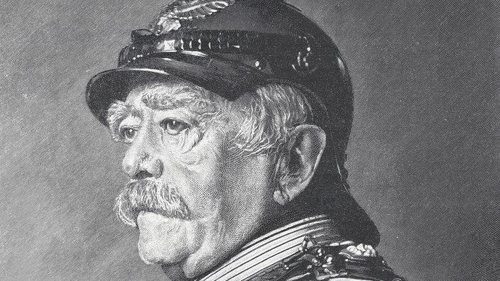 otto von bismarck - Otto Von Bismarck Lebenslauf