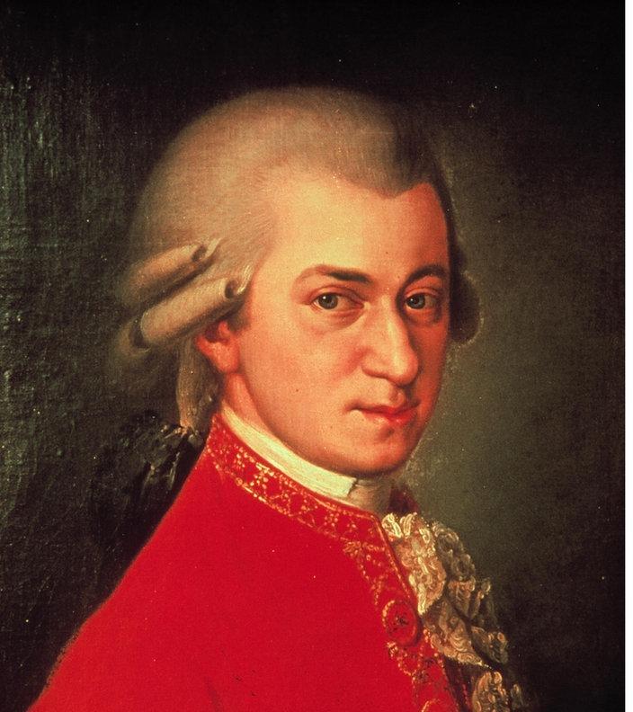Wolfgang Amadeus Mozart Mozart - The London Symphony Orchestra London Symphony Symphony No. 40 · Symphony No. 45