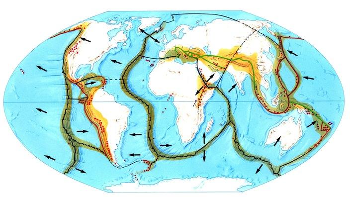 Naturgewalten: Vulkane - Vulkane - Naturgewalten - Natur - Planet Wissen