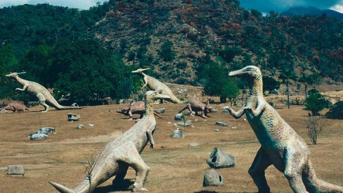 Urzeit Dinosaurier Urzeit Geschichte Planet Wissen