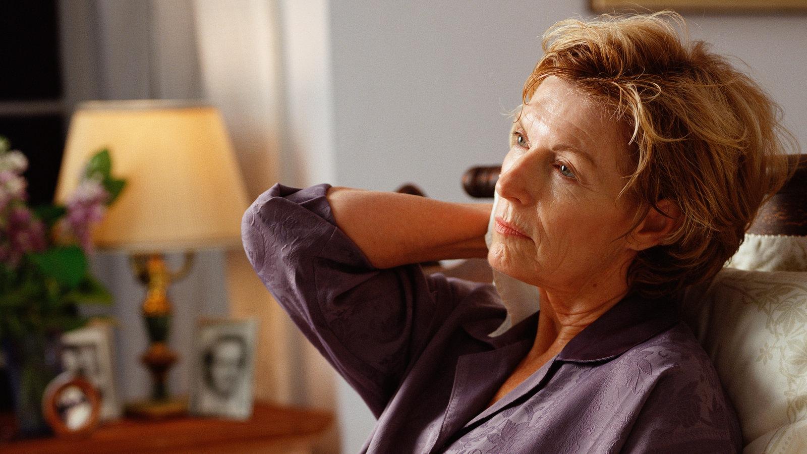 menopause durchschnittliches alter