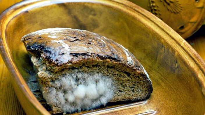 Backen Die Richtige Aufbewahrung Essen Gesellschaft Planet Wissen