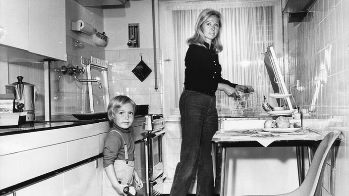 Familie: Mütter - Familie - Gesellschaft - Planet Wissen