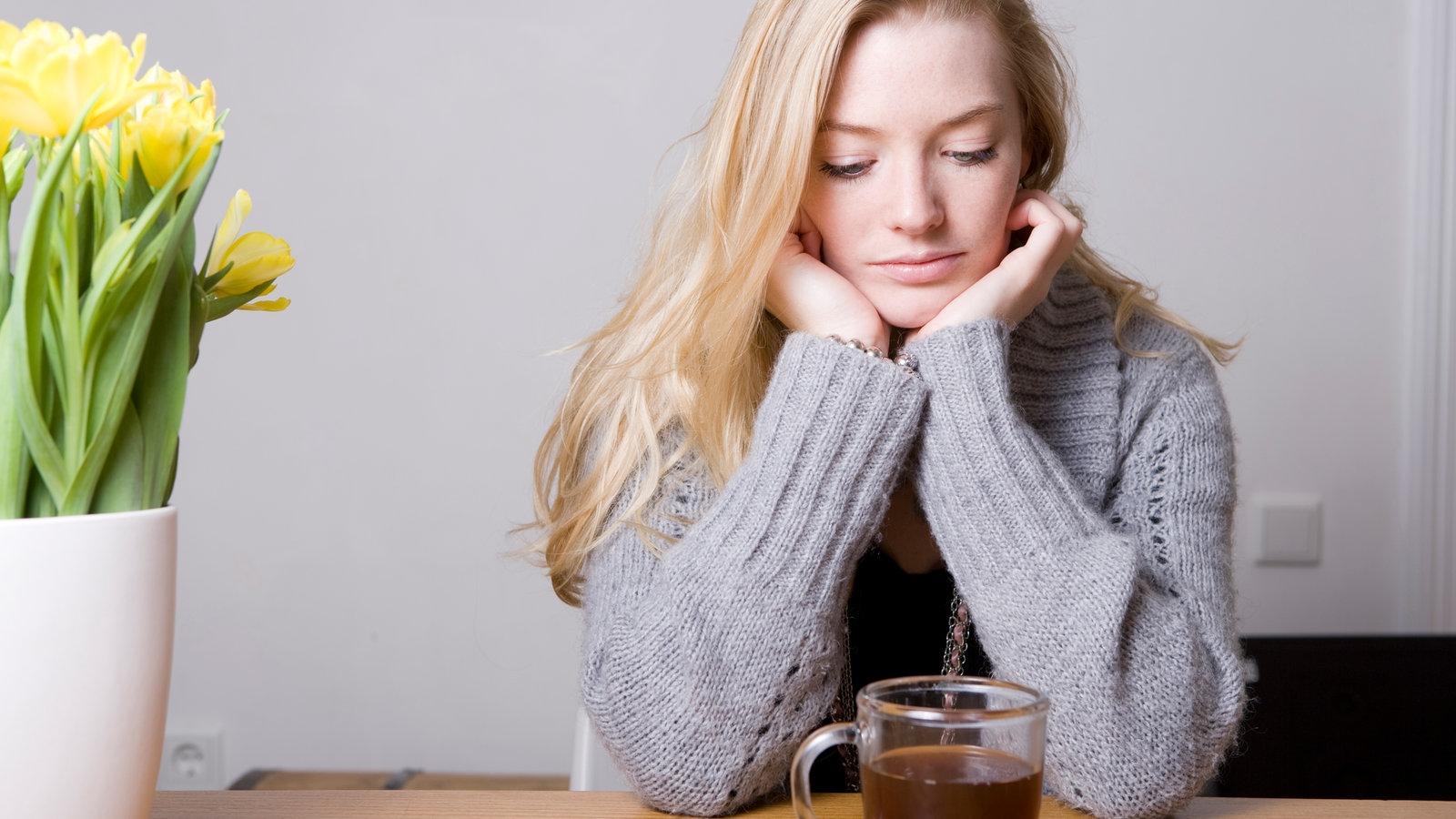 wissen depression frauen senk