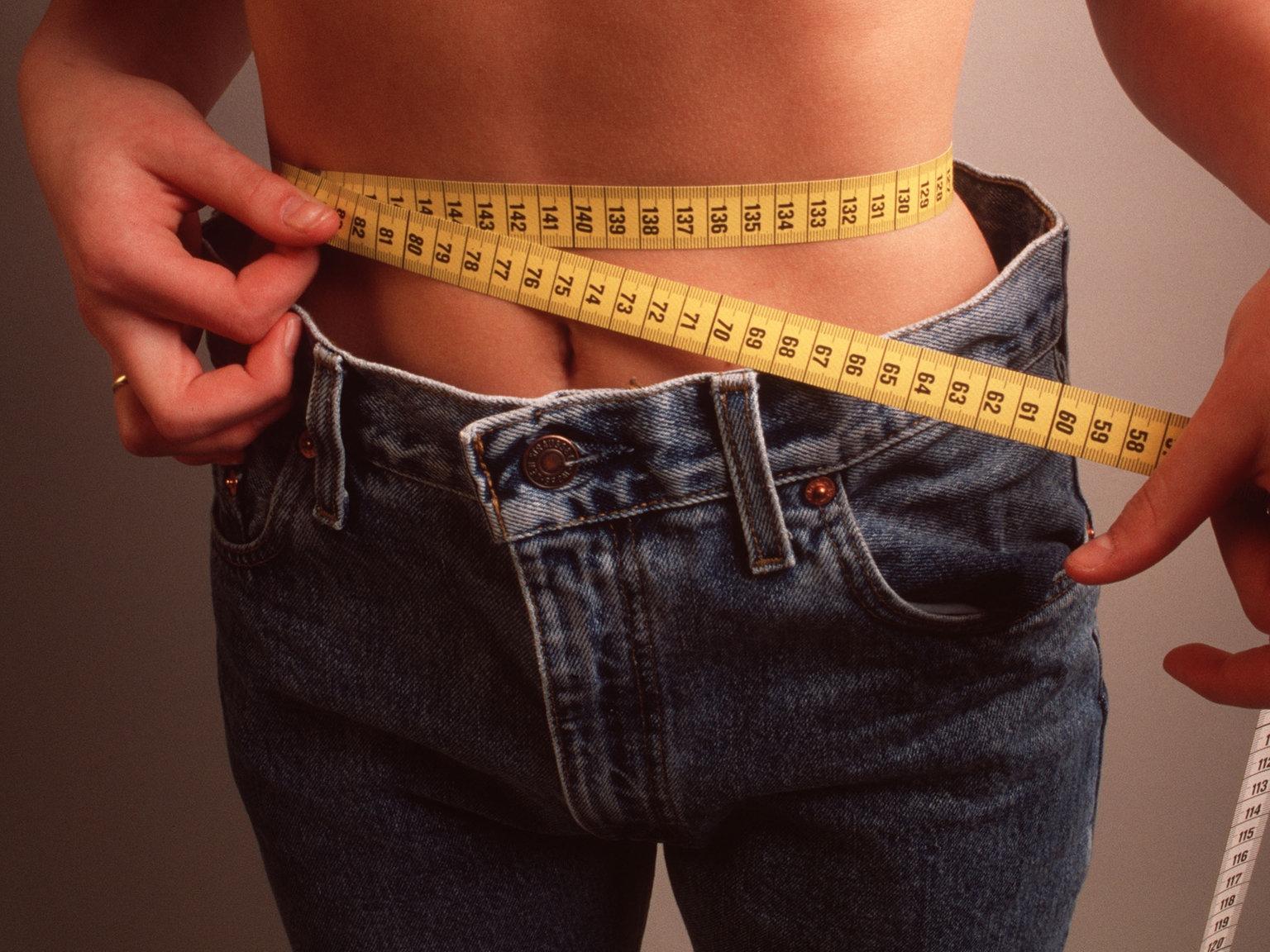 Binging und immer noch Gewicht verlieren