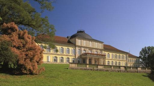 Hochschule Hohenheim
