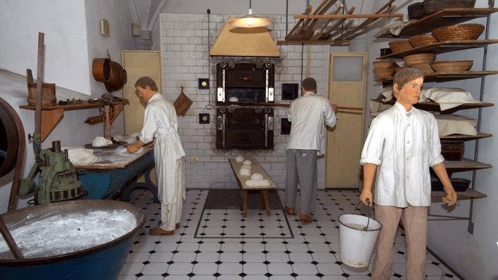 Brot: Museum - Lebensmittel - Gesellschaft - Planet Wissen