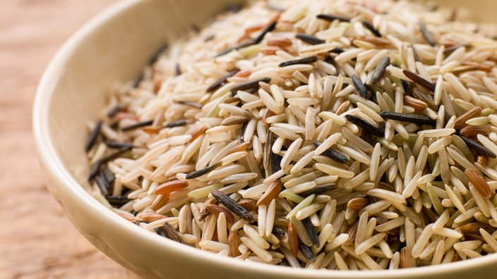 Lebensmittel: Reis - Lebensmittel - Gesellschaft - Planet Wissen