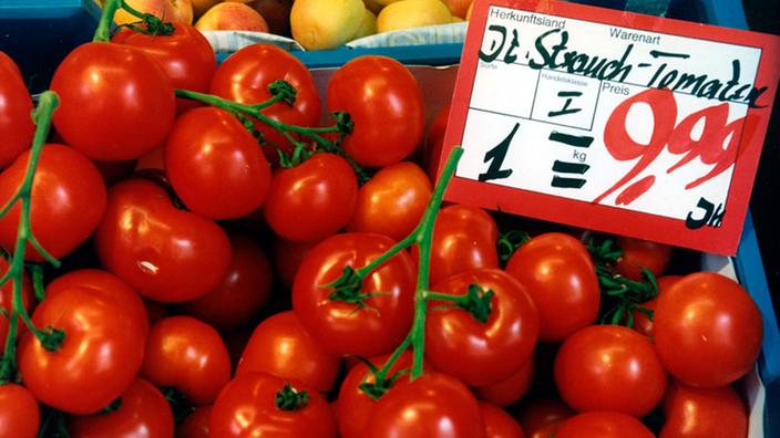 lebensmittel tomaten lebensmittel gesellschaft planet wissen. Black Bedroom Furniture Sets. Home Design Ideas