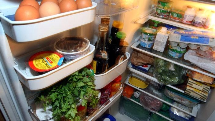 Kühlschrank Im Auto Lagern : Tipps zur verlängerung der haltbarkeit von lebensmitteln ernährung