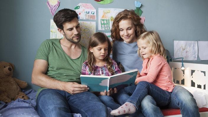 Familienbett Bis Zu Welchem Alter