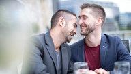 hetero und homosexuell Amberg