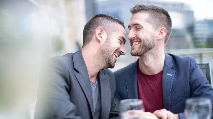 Dating ist in einer Beziehung notwendig