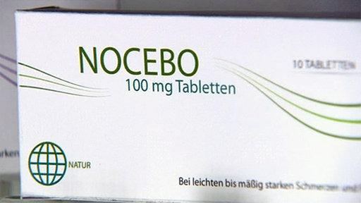 Der Glaube versetzt Berge - im positiven wie im negativen Sinne. In der Regel ist in der Medizin nur vom heilenden Placeboeffekt die Rede. Doch es geht auch anders herum: Negative Gedanken können krank machen. Das nennt man den Nocebo-Effekt.