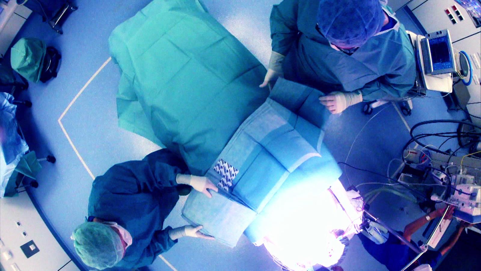 krankenhaus medizin gesellschaft planet wissen. Black Bedroom Furniture Sets. Home Design Ideas