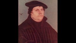 Reformator Martin Luther