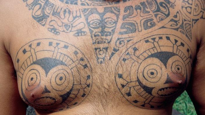 Frauen intim tattoos Temporäres intim