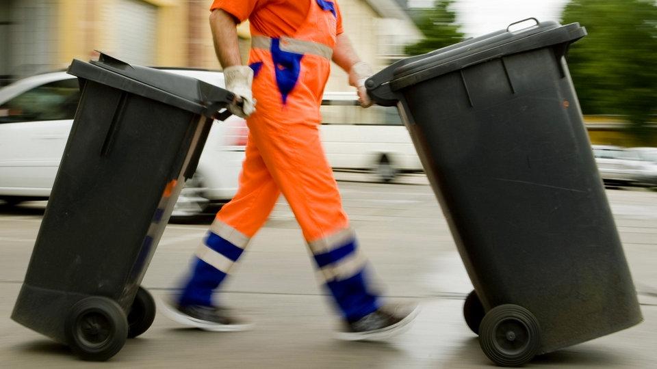 Müllentsorgung: Ein Leben im Müll - Müll - Gesellschaft - Planet Wissen