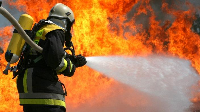 Feuerwehr Warum Löscht Wasser Feuer Organisationen