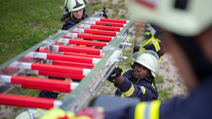 Feuerwehrubungen Beispiele Als Download Feuerwehr Magazin