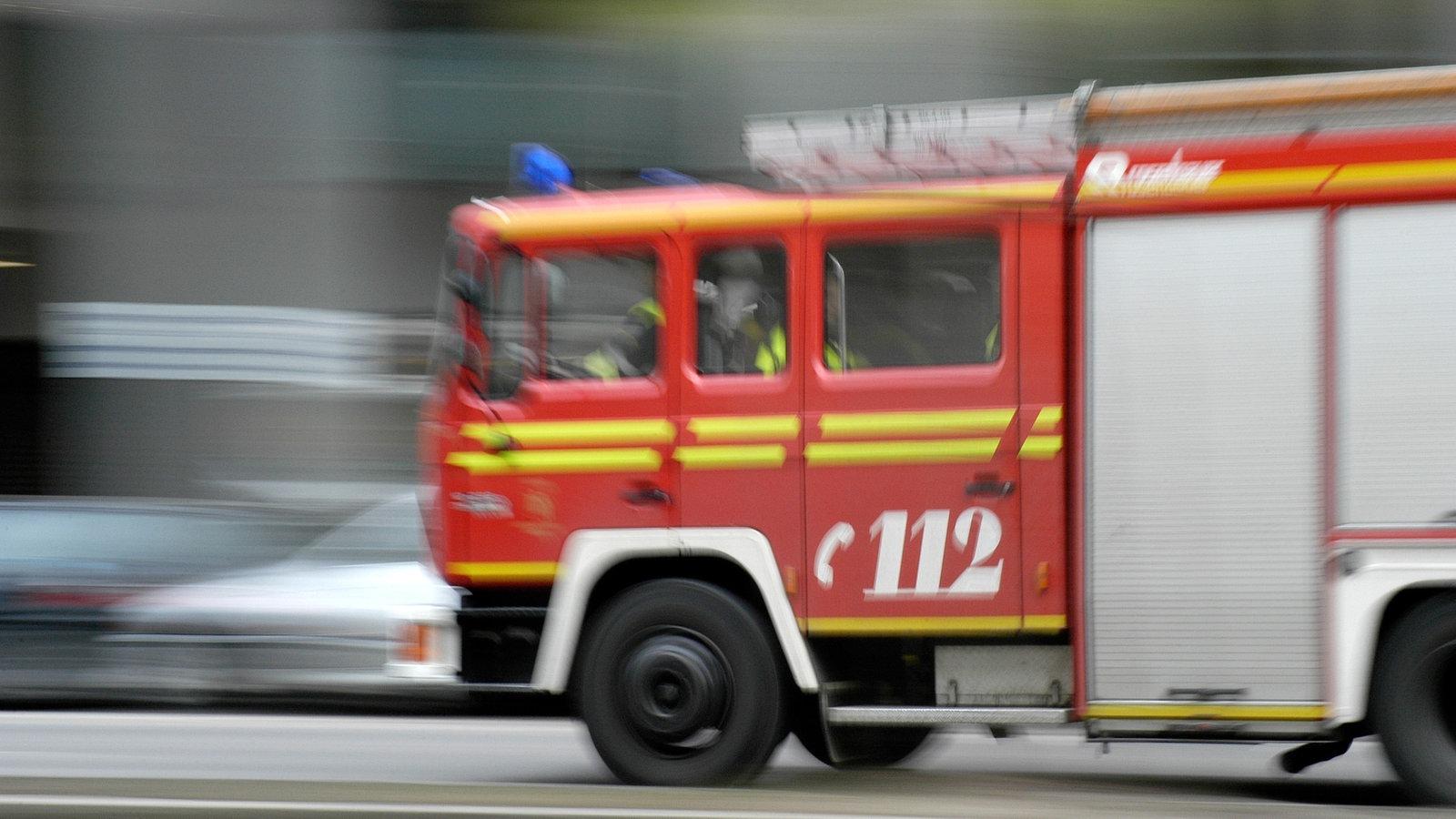 Freiwillige Feuerwehr Laage