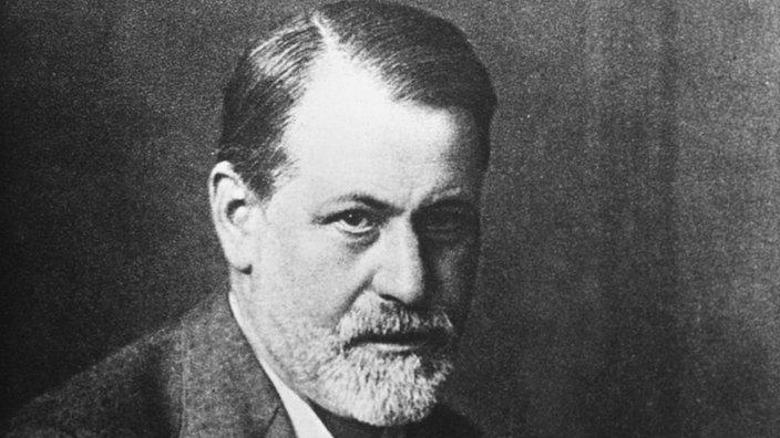Psychotherapie Sigmund Freud Psychologie Gesellschaft