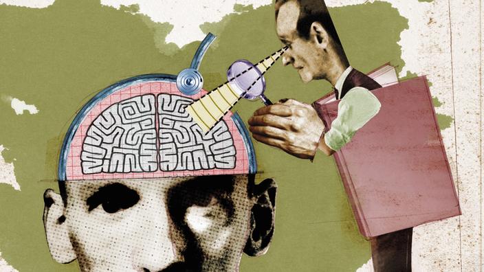 Psychotherapie Der Weg Zum Psychotherapeuten Psychologie